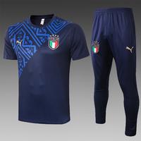 Ensemble Training équipe d'Italie 2020-2021
