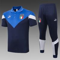 Ensemble polo équipe d'Italie 2020-21