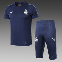 Ensemble Short Olympique de Marseille 2018-2019