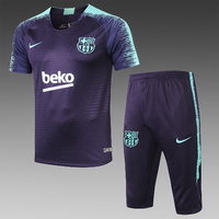 Ensembe Short FC Barcelone 2018-2019