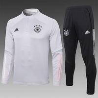 Training équipe Allemagne  2020-2021