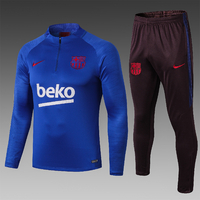 Training FC Barcelone saison 2019-2020