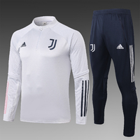 Training Juventus FC saison 2020-2021