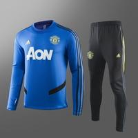 Training Manchester United saison 2019-2020