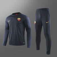 Training AS Roma saison 2019-2020
