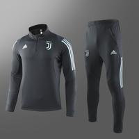 Training Juventus FC saison 2019-2020