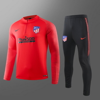 Training Atletico Madrid saison 2019-2020