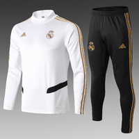 Training Real Madrid saison 2019-2020