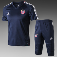 Ensemble Short Bayern Munich saison 2019-2020
