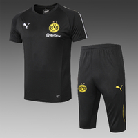 Ensemble Short Dortmund saison 2019-2020