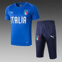 Ensemble Short équipe d'Italie 2018-2019