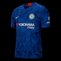 Maillot Nike pour homme, matches à domicile du Chelsea FC, 2019/20