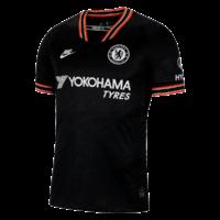Maillot Nike pour homme, Chelsea FC lors de la Ligue des champions 2019/20