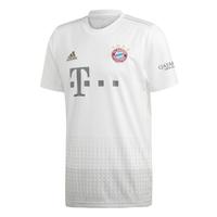 Maillot homme extérieur FC Bayern Munich 2019-2020 adidas