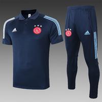 Ensemble Polo Ajax Amsterdam saison 2020-2021