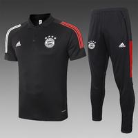 Ensemble Polo Bayern Munich saison 2020-2021