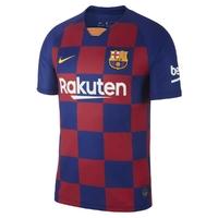 Maillot Enfants-Juniors domicile FC Barcelone 2019-2020 Breathe Stadium Nike