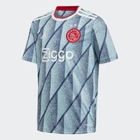 Maillot Ajax Amsterdam extérieur saison  2020/2021