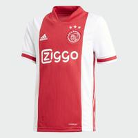 Maillot Ajax Amsterdam domicile saison 2020/2021