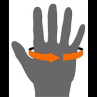 comment mesurer le tour de sa main
