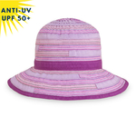 chapeau anti-uv poppy fille enfant sunday afternoons