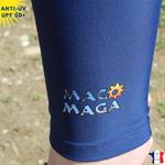 legging anti-uv femme homme enfant MACO MAGA vetement anti-uv-femme
