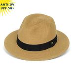 Chapeau anti-UV havana homme femme SUNDAY AFTERNOONS