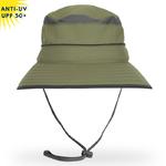 Chapeau anti-UV solar bucket homme femme SUNDAY AFTERNOONS-1