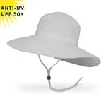chapeau-anti-uv-femme-beachhat-blanc-vêtement-anti-UV-femme