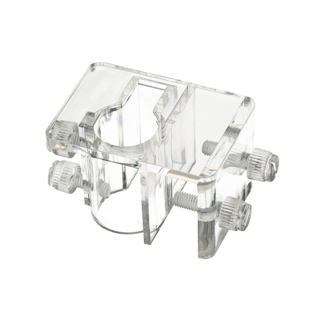 Support-tuyau-aquarium-Coude-tuyau-aquarium-Support-tuyaux-aquarium