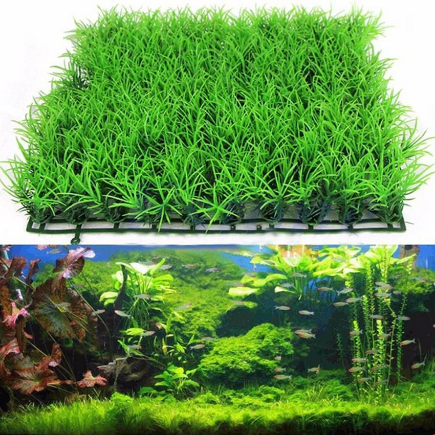 Green artificiel