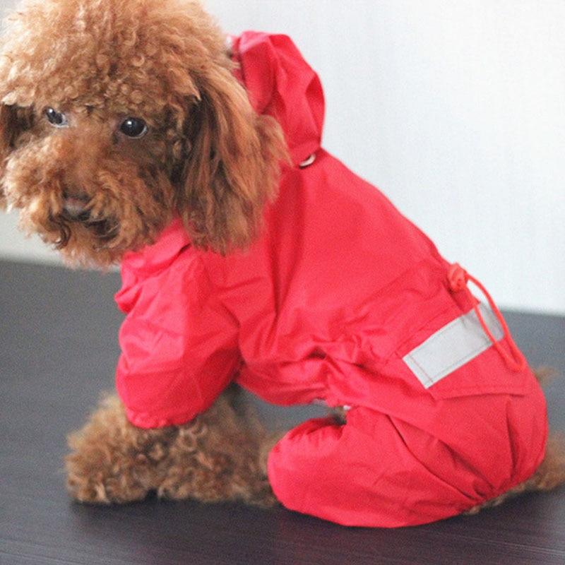 Manteau imperméable à capuche