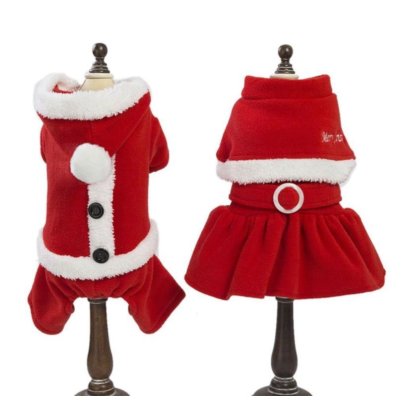 Uniforme de Noël