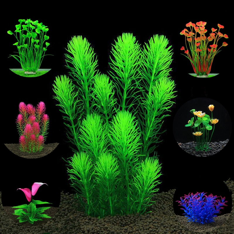 Plantes artificielles