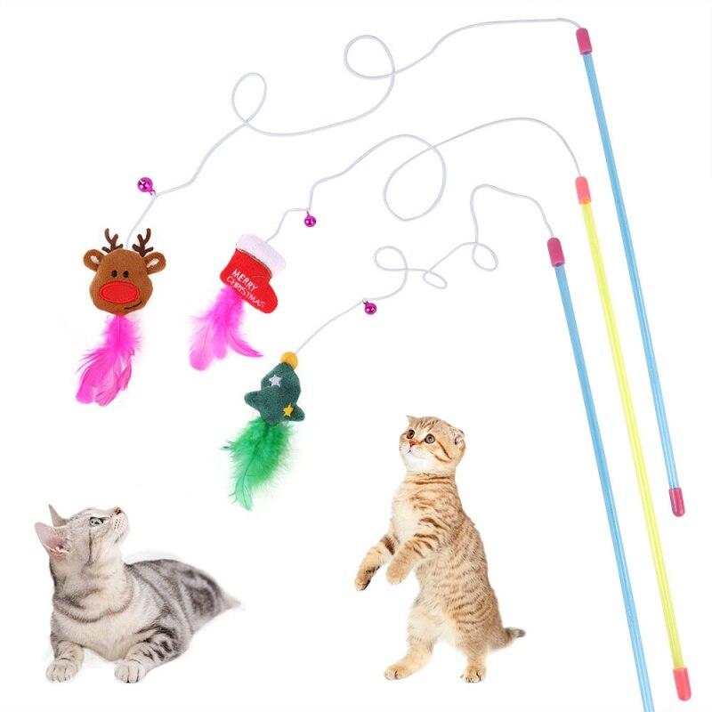 Jouet-pour-chat-Jouet-pour-chaton-Cadeau-noel-pour-chaton-Cadeau-noel-pour-chat-Canne-a-peche-pour-chat-Canne-a-peche-pour-chaton