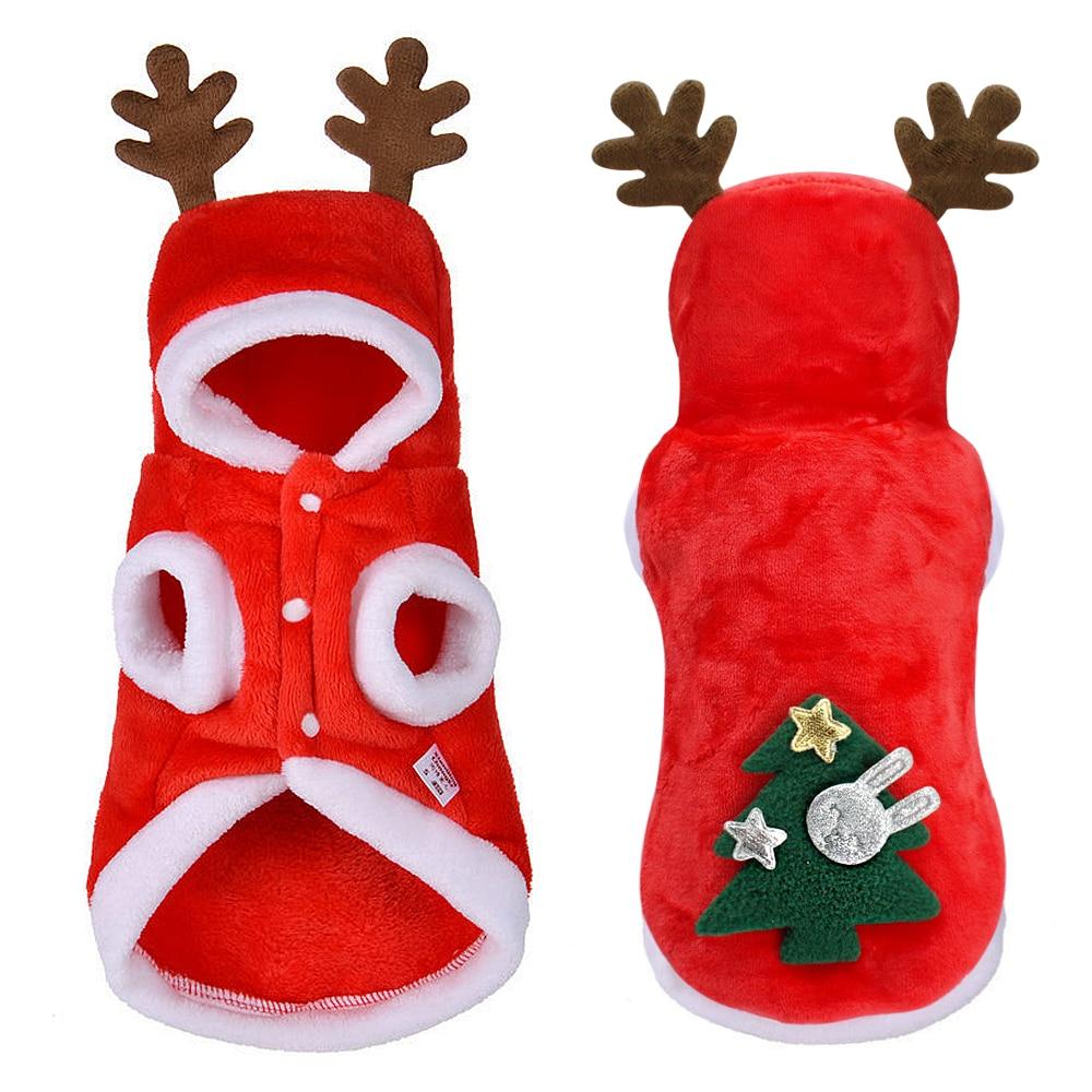 Costume de renne Noël