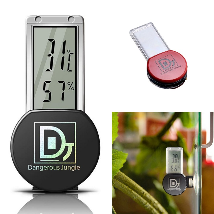 Thermomètre/Hygromètre design