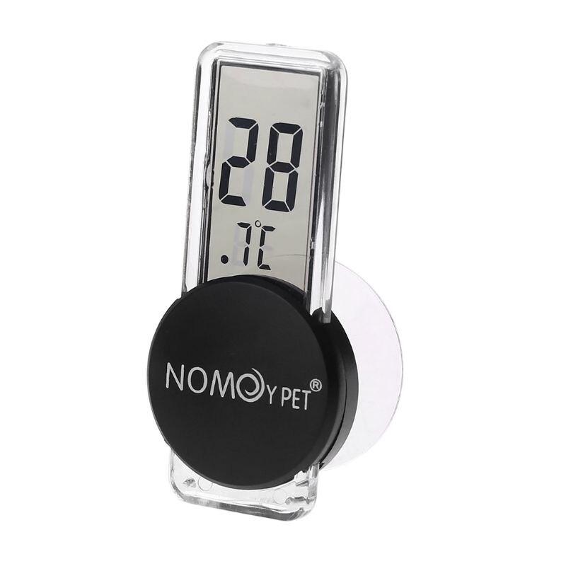 Thermomètre ventouse