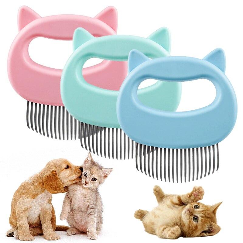 Peigne oreille de chat