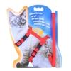 Harnais-laisse-pour-chat-chaton-Harnais-reglable-Harnais-securite-Harnais-chaton-chiot