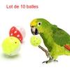 Jouet-pour-oiseau-Boules-pour-oiseau-Jouet-balle-pour-oiseau