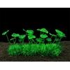 Gazon-artificiel-aquarium-Pelouse-artificielle-aquarium-Plante-artificielle-aquarium