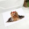 Tapis-de-sol-chien-Race-chien-paillasson-Tapis-d-interieur-chien-Tapis-imprime-chien-Tapis-yorkshire