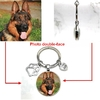 Porte-cle-personnalise-Porte-cle-chien-Porte-cles-personnalise-photo-chien-Porte-clef-photo-chien