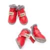 Chaussures-pour-chien-Chaussure-pour-chien-Bottes-pour-chien-Bottes-fourrees-pour-chien-Botte-chien-chic