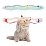 Circuit-pour-chat-Jouet-balles-chat-Jouet-contre-l-ennui-pour-chat-Jeu-d-eveil-chaton