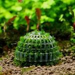 Dome-mousse-aquarium-Accessoires-aquarium-Decoration-aquarium