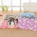 Lit-pour-Hamster-cochon-d-inde-petit-Animal-maison-d-hiver-chaude-cureuil-h-risson-lapin