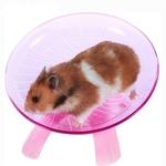 Soucoupe-volante-hamster-disque-de-course-hamster-Jouet-rongeurs-Jouet-pour-hamster
