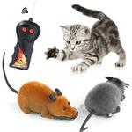 Jouet-souris-chat-Souris-télécommandée-pour-chat-Souris-pour-chat-Souris-pour-chaton
